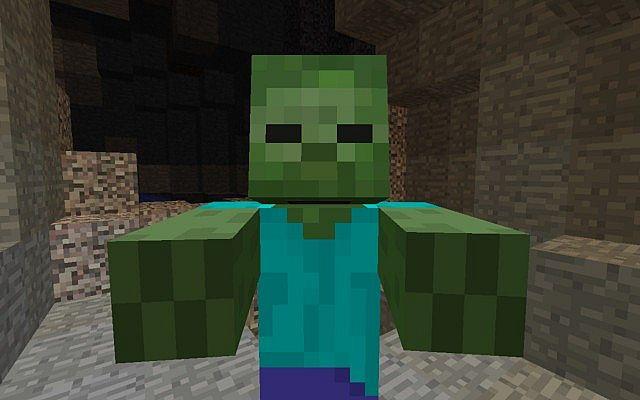 minecraft-zombie